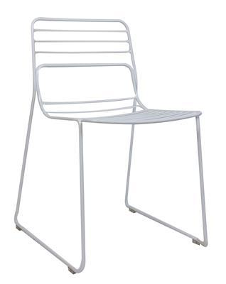 Cage Wire Side Chair Image Business Furniture